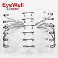 Sem aro TR90 Ultra-leve Óculos de Leitura de Alta Qualidade Da Moda Unissex Óculos Para Presbiopia Hot + 1.0 + 1.5 + 2.0 + 2.5 + 3.0 + 3.5