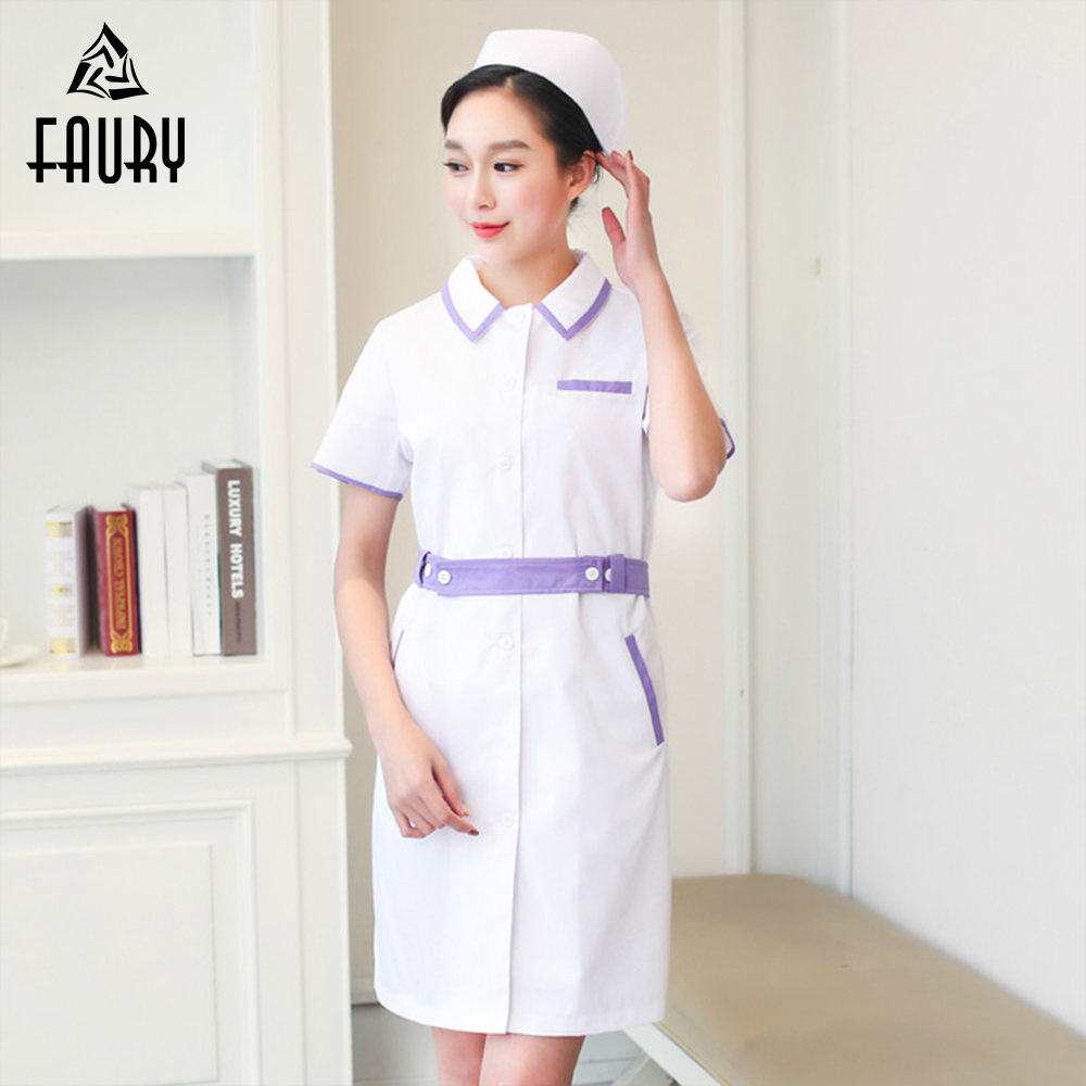 Medical Uniforms Nurses Uniforms Doctor Hospital Medical Scrub Clothes Dental Clinic Pharmacy Beauty Salon Women Work Clothes