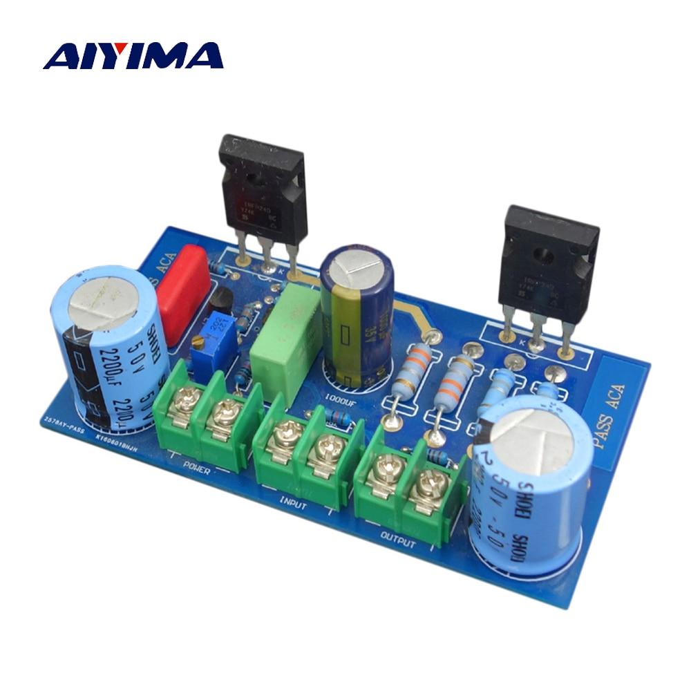 AIYIMA Mini Stereo Amplifiers Audio Board Amplificador ...