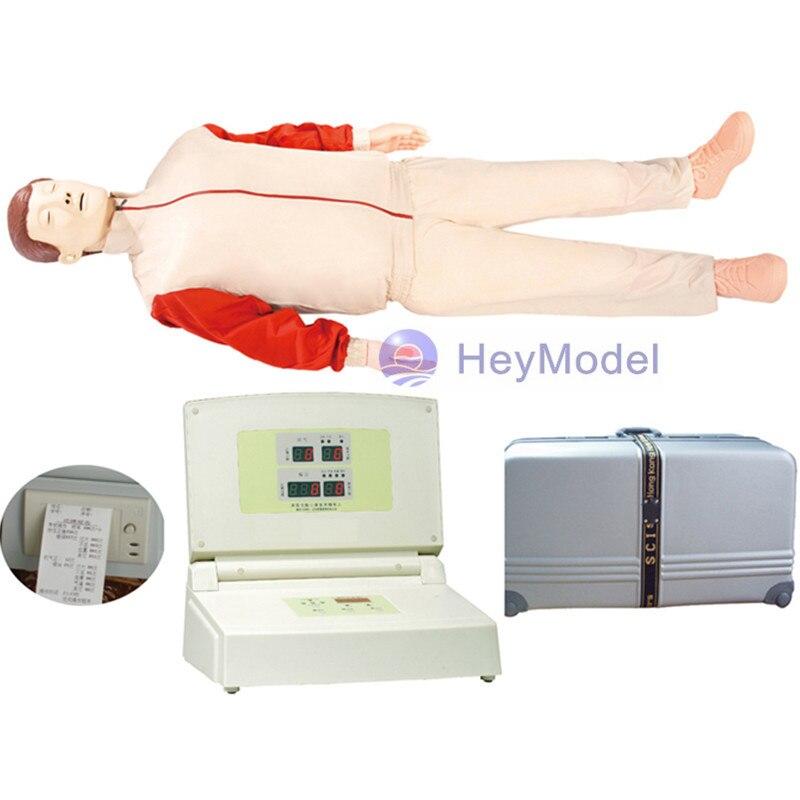 HeyModel CPR380 whole body first aid Training Manikin