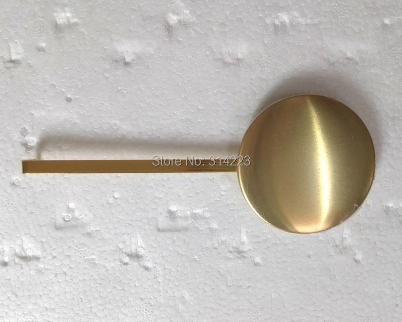Ripristina antichi modi oscillare gli accessori del martello del pendolo Movimento al quarzo Orologio per il meccanismo dell'orologio Riparazione parti di orologio fai da te