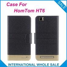 Exclusive HomTom Case Super!