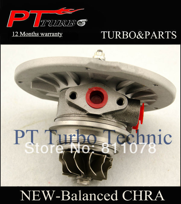 где купить Turbo charger/Turbo cartridge/Turbo core CHRA RHF4V VJ32 VDA10019 RF5C13700 for Mazda 6 CiTD / MPV II DI по лучшей цене