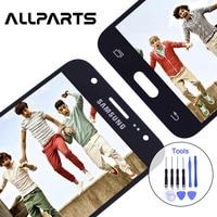 Original 5 AMOLED LCD For SAMSUNG Galaxy J5 2015 J500 LCD Display J500H J500FN J500F J500M