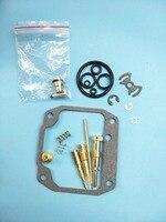 Race Driven Carburetor Repair Kit Carb Kit for 87 89 Suzuki Quadrunner LT4WD 250 S 46634