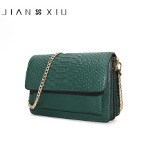 Shoulder Crossbody Bolso Genuine