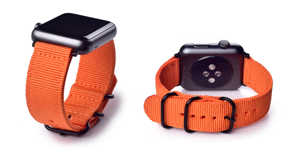 Hot Nylon Band for Apple Watch 30
