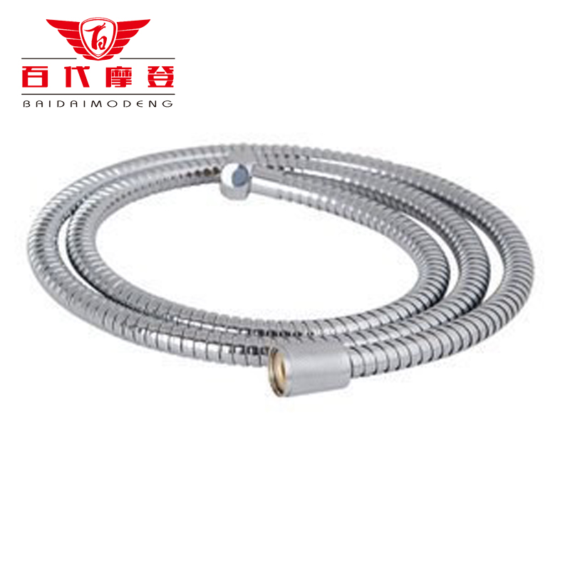 Bathroom Water Heater Shower Water Pipe 1.5 / 2 / 3m Stainless Steel Explosion-proof Head Hose Bath a bath purple pipe sloth polyester shower curtain bathroom high definition 3d printing water proof