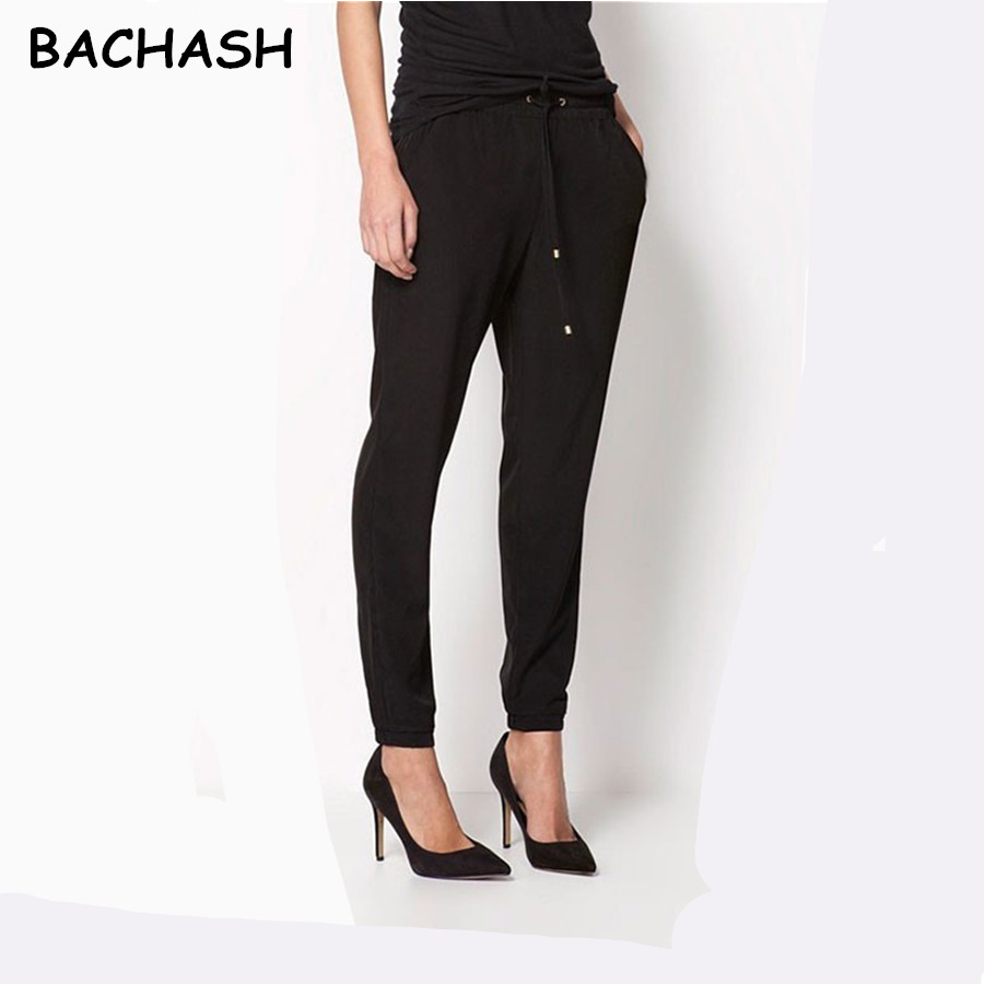 Online Get Cheap Womens Drawstring Pants -Aliexpress.com | Alibaba ...