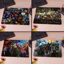 Fnatic Navi Dota 2 Gaming Rectangle Silicon Durable Mouse Pad Computer Mouse Mat
