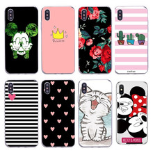 цена на Cool Dog With Glasses Phone Case For iPhone 4 4S 5S 5 SE 5C 6 6S Personality Cat TPU Phone Skin For iphone4 5s 5c 6s Soft Case