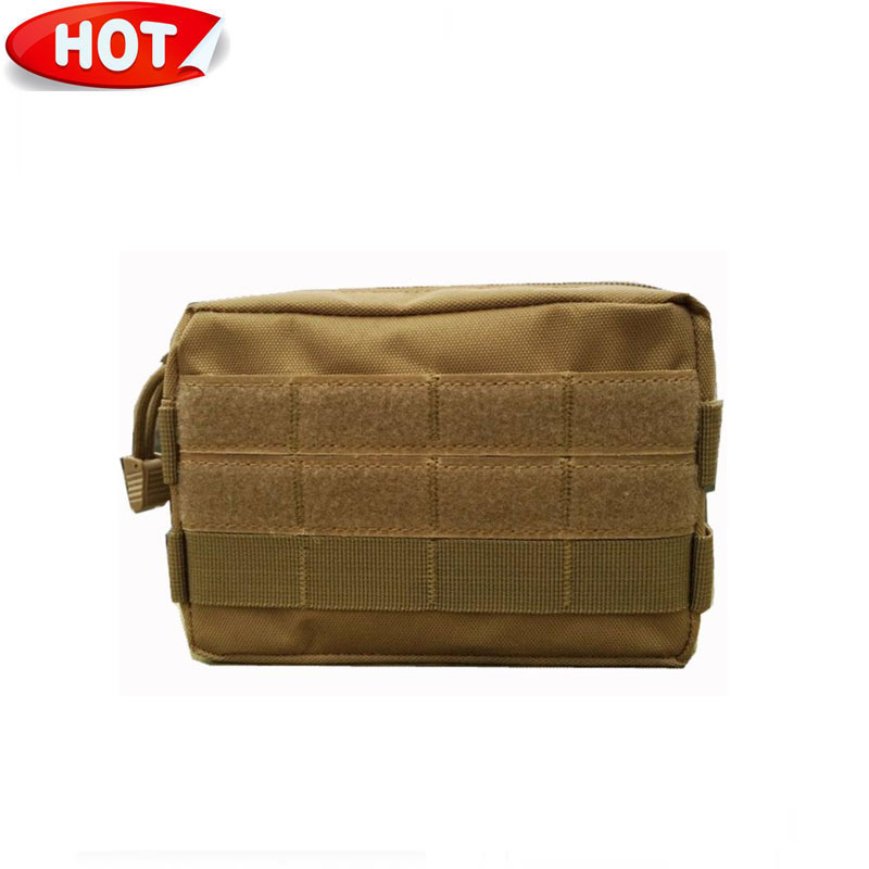 Sport Dump Pouch Purse Phone Case for Phone 6 Plus SAMSUNG Note 2 3 4 Outdoor Tactical Molle Waist Bags medic pouch