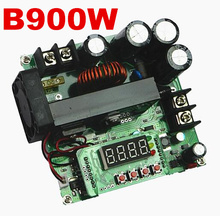 Cheapest prices B900W LED Control Boost Converter Input 8-60V to 10-120V DIY Voltage Transformer Module Regulator 40% off