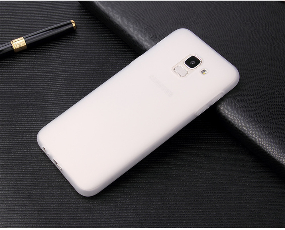 Ultra Thin Cell Phone Case For Samsung Galaxy S6 S7 Edge S8 S9 Plus S8Plus S9Plus soft TPU Silicone Back Cover _02