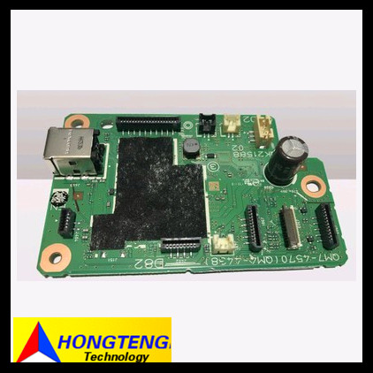 FOR CANON G2800 Motherboard QM7-4570 Test OK Free Shipping