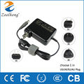 Zoolhong 20V 4.5A AC Adapter Charger For LenovoThinkPad ThinkPad T400 T500 Power Supply Cord 7.9mm*5.5mm
