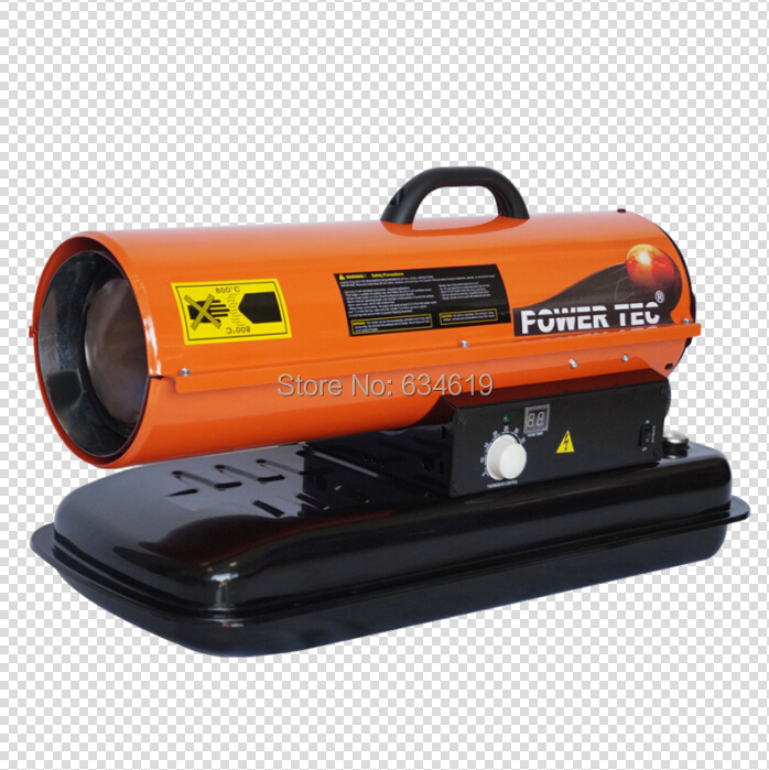 Diesel fuel industrial workshop heater greenhouse factory vegetable breeding construction site heating equipment heater