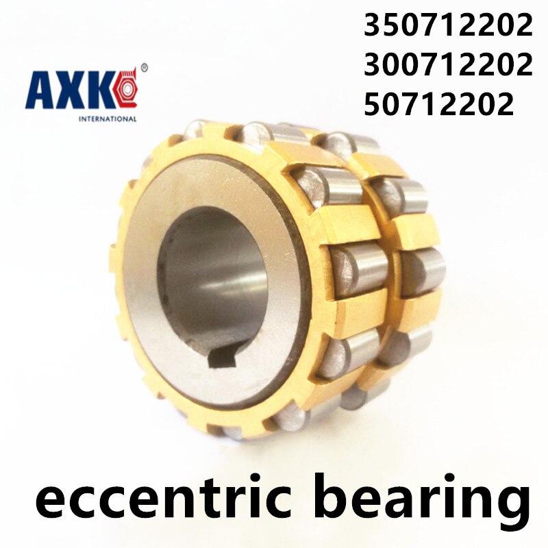 AXK single row overall eccentric bearing 350712202 300712202 50712202 ntn single row eccentric bearing 15uze20911 t2x