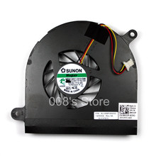 Brand New Laptop CPU Cooler Fan For Dell Inspiron 17R N7010