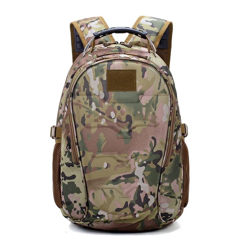 50l tático mochila militar do exército ao