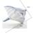 Para Crianças Acima de 3 Anos de Idade As Crianças Patinar Forma Dos Desenhos Animados Natação Assento Anel Flutuante Inflável Jangada Flutuador Nadar Acessórios A020