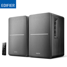 EDIFIER R1280DB Bluetooth Speakers Bookshelf Speaker 4 Driver Deep Bass Wireless Home Theatre Speakers