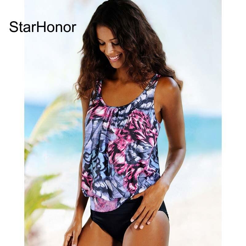 StarHonor Hot Woman Εκτύπωση Λουλούδια Δύο - Αθλητικά είδη και αξεσουάρ - Φωτογραφία 1
