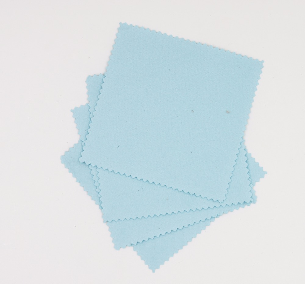 Glass coating application cloth crystal coating agent cloth glass coat microfiber cloth nano car suede cloth