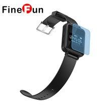 Original RUIZU K18 Digital Voice Recorder Hifi Music Bluetooth 4.0 Leather Strap Smart Watch 8GB/16GB MP3 Player