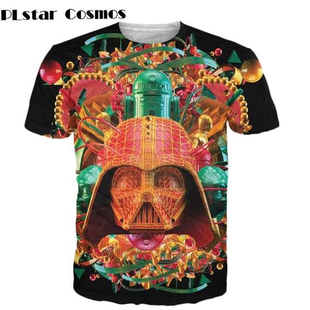 PLstar Cosmos Star War Troopers 3D All Over Print T Shirts Hipster Short  Sleeve Casual Summer Street Wear Tee S-5XL Men Women 45bcfe9e03433