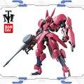 BANDAI 1/144 Mobile Suit Gundam IRON-BLOODED ORPHANS V08-1228 Grimgerde model assembled Robot Anime action figure gunpla boy toy