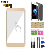Mobile Phone For Xiaomi Redmi Note 1 2 3 4 3X Note2 Note3 Note4 Front Touch