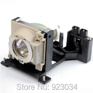 Projector Lamp with housing  VLT-XD300LP  for   XD300/XD300U