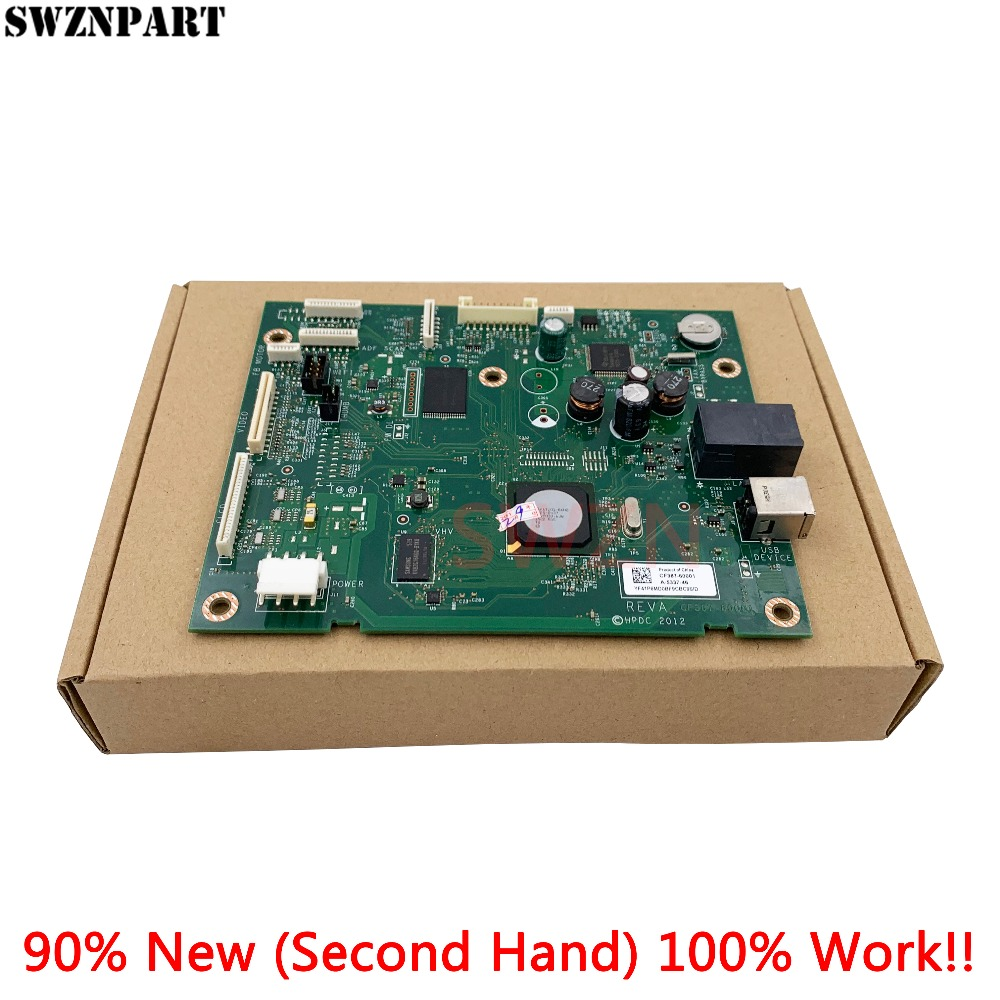 FORMATTER PCA ASSY Formatter Board logic Main Board MainBoard mother board for HP M476 M476dn M476dw M476nw CF387-60001