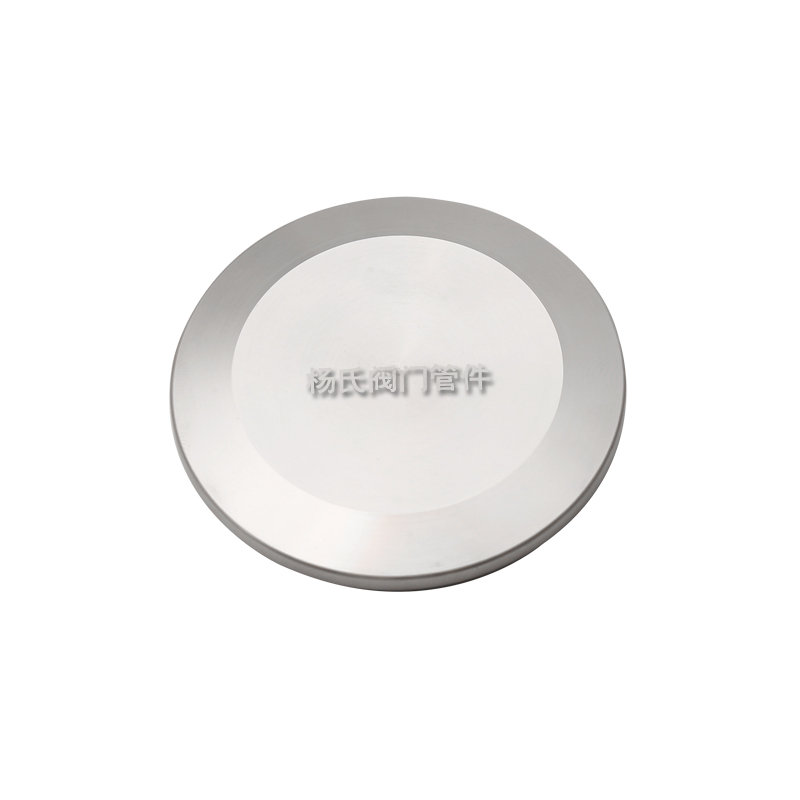 Vacuum Blind Plate Stainless Steel Quick Mount Blind Plate Vacuum Plug Muff Board KF10 KF16 KF25 KF40 KF50 цена и фото