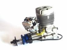 NGH GT17 17CC 1.98HP/9200 rpm DC 4.8 V-8.4 V 1000 mAh Gasolina/Gasolina para Motores RC Modelo