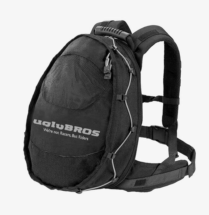 2016 New Arrival Sale Maletas Motorcycle Uglybros Ubb-213 Motorcycle Shoulder Bag Helmet Outdoor Sports Multifunction Riding