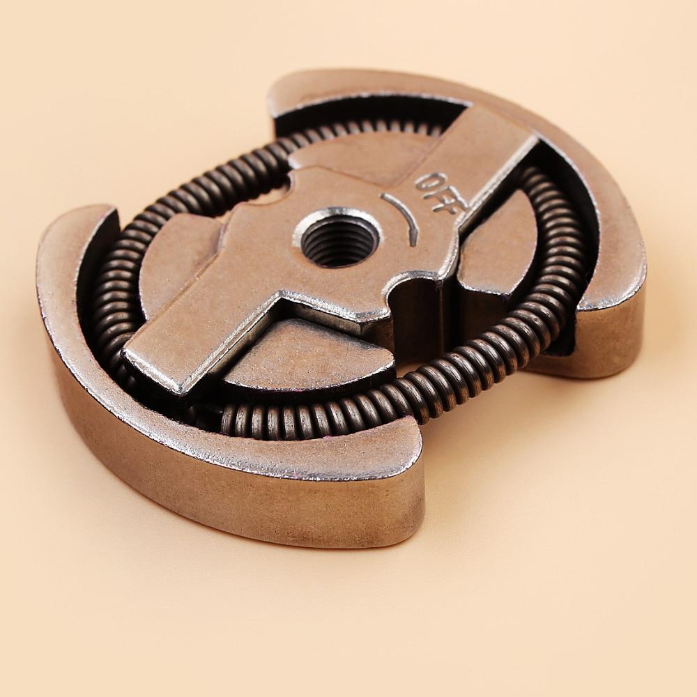 Clutch For HUSQVARNA 240 235 136 137 141 142 36 41 JONSERED 2035 2036 2040 CS2040 CS2137 CS2138 CS2234 Gas Chainsaw Spare Parts
