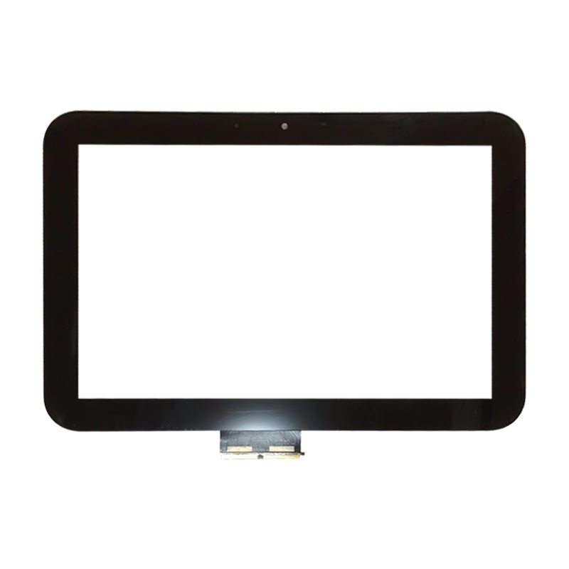 For Toshiba AT10 Touch Screen Glass Digitizer Front Panel Glass Lens Sensor Free Tools