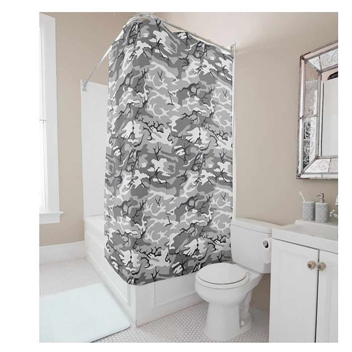 popular camouflage curtainsbuy cheap camouflage curtains lots, Home decor