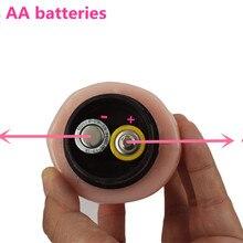 Thick Dildo realistic vibrator