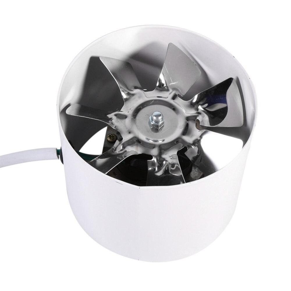 aliexpress : buy walfront 220v 20w steel duct vent fan exhaust