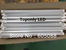 8w led t8 tube 600mm length,led fluorescent light,ac100-240v input,lighting with isolated power,easy and safe for home lighting!
