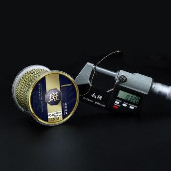 Super DAGEZI 300m PE Braided Fishing Line Fishing Lines e97de37ac7bb1b9210bc97: 0.20mm---25LB 0.23mm-30LB 0.28mm-40LB 0.32mm---50LB 0.40mm---80LB