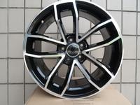 18x8.5J Wheel Rims PCD 5x112 ET35 Centre Bore 66.6mm