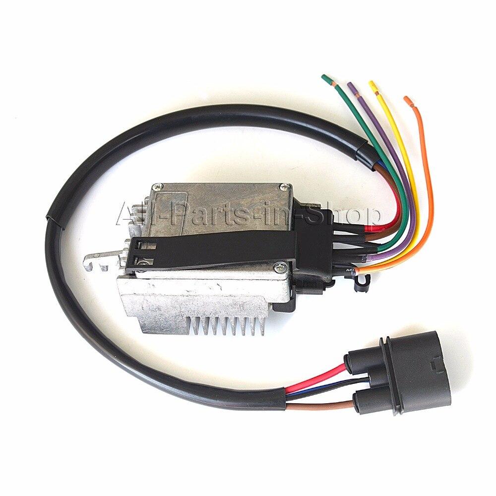 8e0959501ag Radiator Fan Control Unit Module For Audi A4 A6 Quattro Wiring Cabrio 8e0959501g 8e0959501k 8e0959501ab In Pistons Rings Rods Parts From
