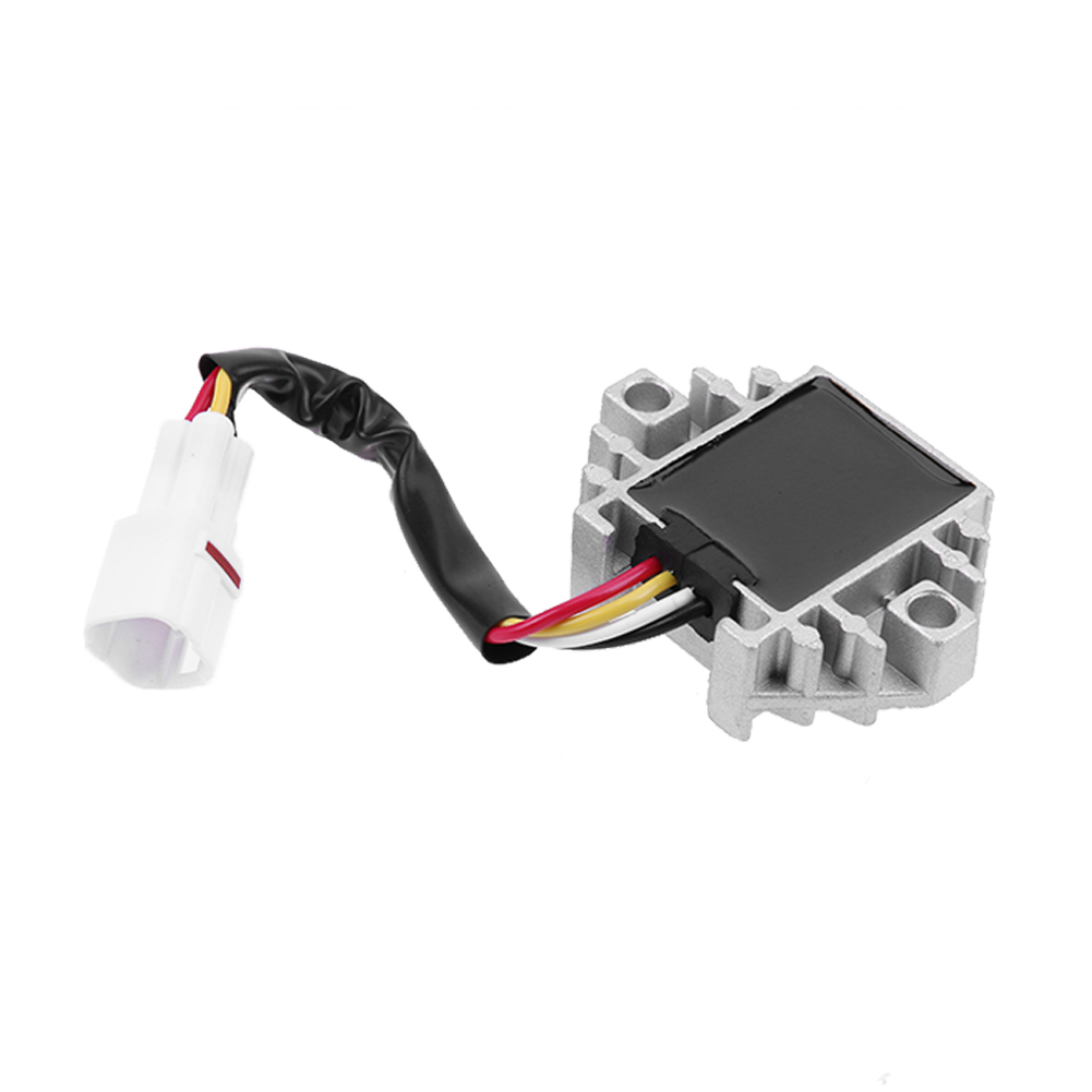 Motorcycle Car Voltage Regulator Rectifier For Yamaha Atv Yfz 450 04 Wiring Schematic Diagram Product Name 2004 2005 2006 2007 2009 Size 72 X 50 20mm 283 197 079