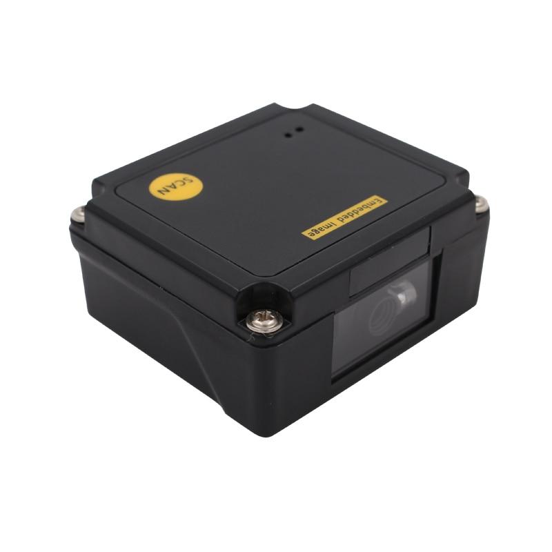 Image Kiosk 2D QR 1D Koisk Embedded Scanner Module EP2000 Free shipping USB2 0 RS232 Interface