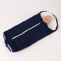 Baby Envelope Winter Sleeping Bag Baby Bags For Stroller With Footmuff Infant Space Cotton Kids Sleepsacks
