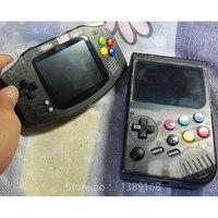 Raspberry Pi ZERO Аркада gameboy Ручной игровой консоли 32 ГБ 2000ha с супер ЖК дисплей цикла производства доступно 7 ~ 15 дней